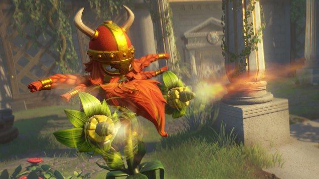 Plants Vs Zombies: Garden Warfare 2 (PS4) Review 6
