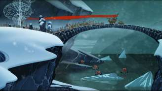 The Banner Saga (PS4) Review 3