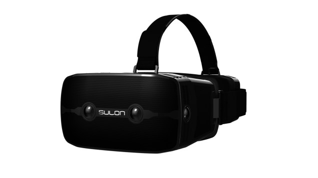 A New VR Challenger Approaches 9