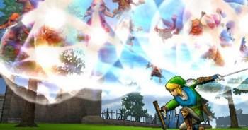 Hyrule Warriors: Legends (3DS) Review 4