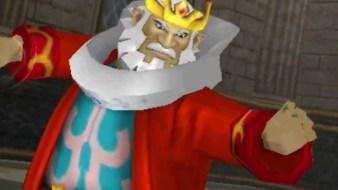 Hyrule Warriors: Legends (3DS) Review 5