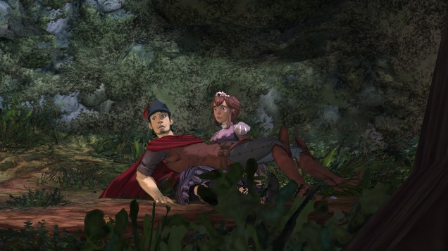 Kings Quest Chapter 3 Releases April 26 3