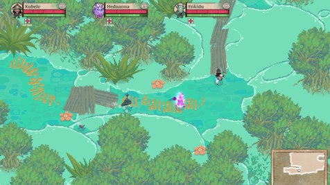 Moon Hunters (PC) Review 12