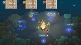 Moon Hunters (PC) Review 14