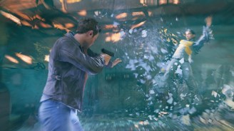 Quantum Break (Xbox One) Review 9