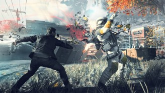 Quantum Break (Xbox One) Review 10