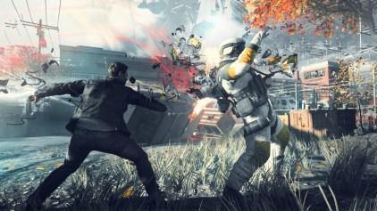 Quantum Break (Xbox One) Review 10