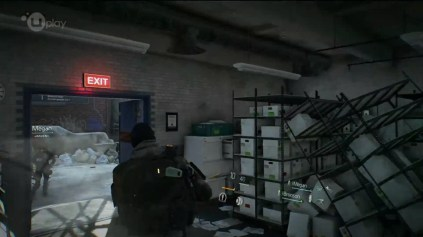 Tom Clancy's The Division (PC) Review 6