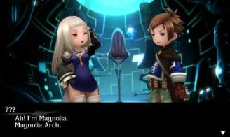 Bravely Second: End Layer (3DS) Review 7