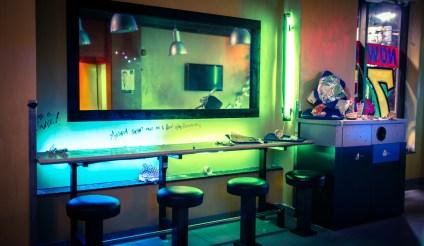 Explore the Break at Quantum Burger in Downtown Toronto 10