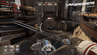 Lawbreakers Preview: The PC Shooter is Back 4