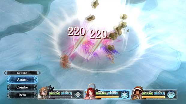 PAX East Preview: I am Setsuna (PS4) 7