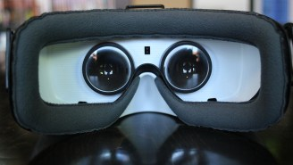 Samsung Gear VR (Hardware) Review 5