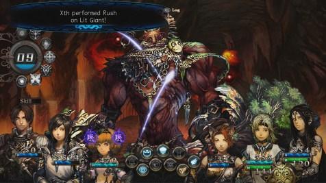 Stranger of Sword City (PS Vita) Review 3