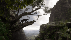 The Jungle Book (Movie) Review 5