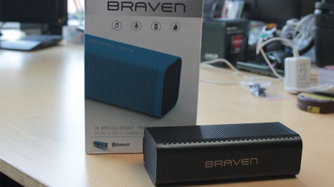 Braven 705 Speaker (Hardware) Review 1