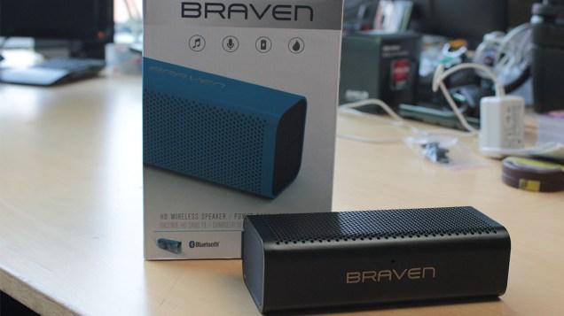 Braven 705 Speaker (Hardware) Review 1