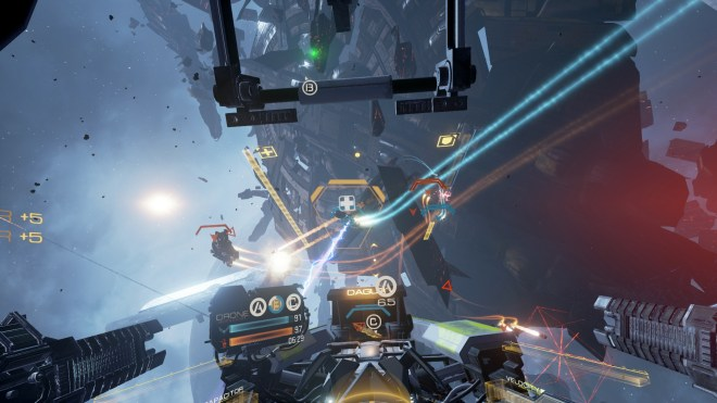 EVE: Valkyrie (PC) Review 4