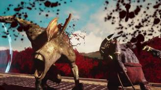 Shadow of the Beast (PS4) Review 3