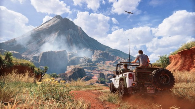 Uncharted 4: A Thief's End (PS4) Review 13