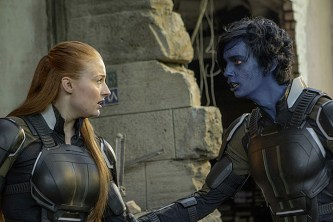 X-Men: Apocalypse (Movie) Review 4