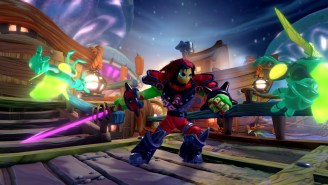 Create Your Own Hero with Skylanders Imaginators 5