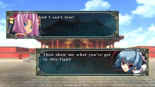 Koihime Enbu (PC) Review 3