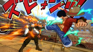One Piece: Burning Blood (PS4) Review 4