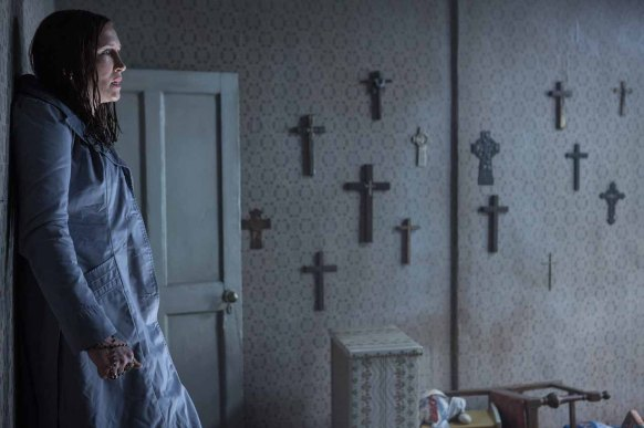 The Conjuring 2 (Movie) Review 3