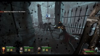 Warhammer: End Times - Vermintide Drachenfels (PC) Review 2