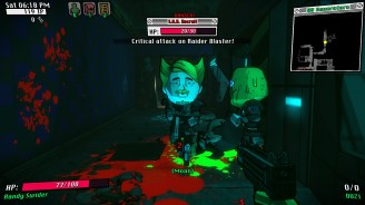 Wasted (PC) Review 16