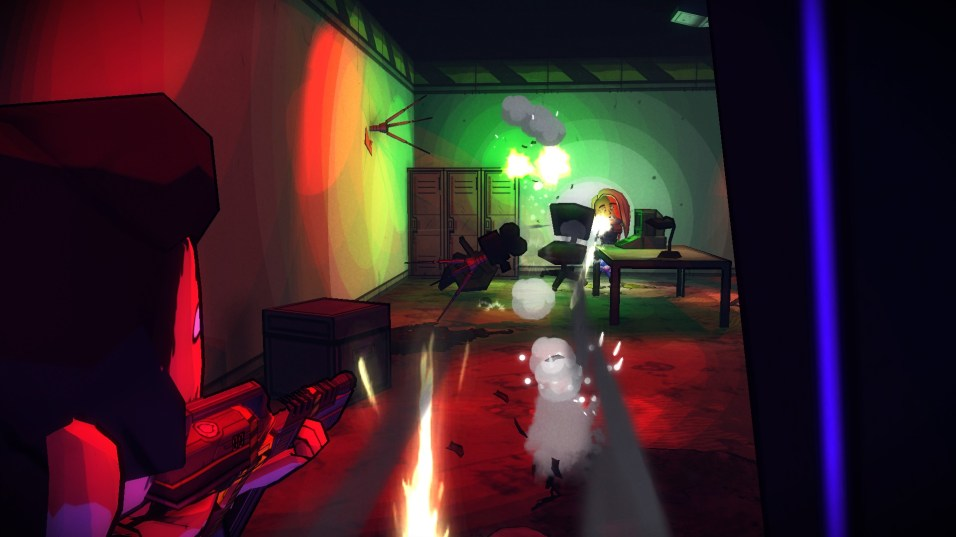 Wasted (PC) Review 1