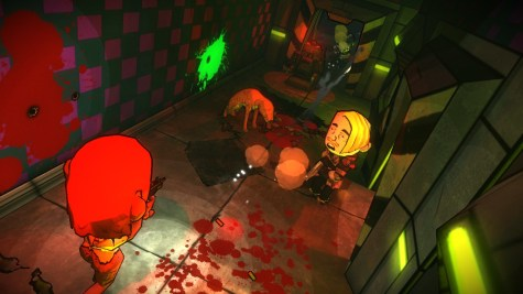 Wasted (PC) Review 5