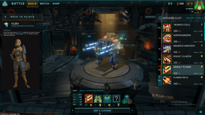 Dropzone Preview: A New RTS From Sparkypants Enters the Frey
