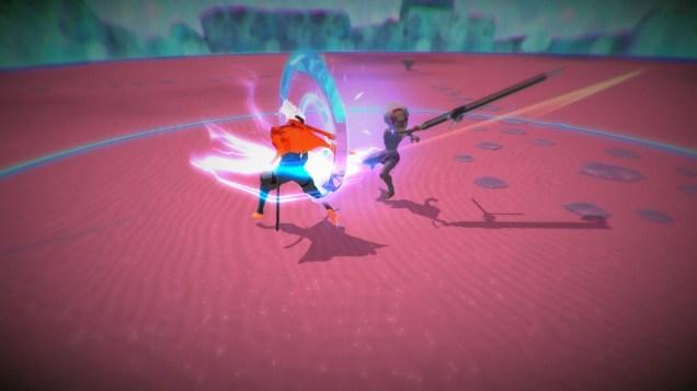Furi (PS4) Review 2
