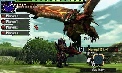 Monster Hunter Generations (3DS) Review 6