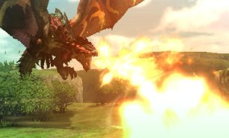 Monster Hunter Generations (3DS) Review 7