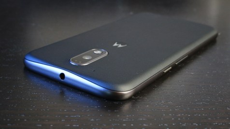 Moto G4 Plus (Smartphone) Review 12