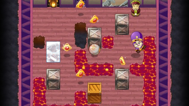 Mystery Castle (PC) Review 2