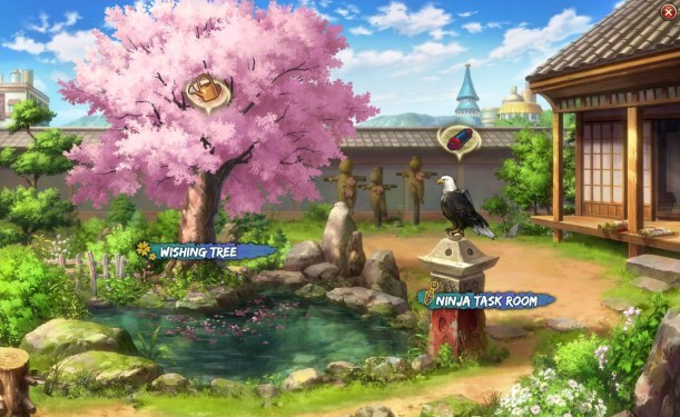 NARUTO ONLINE Launching In The West On July 20 4