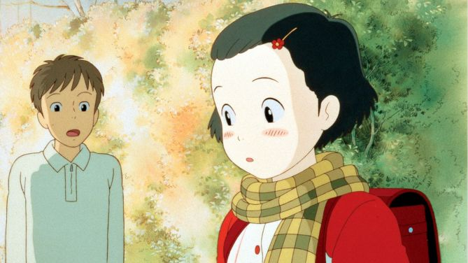 Only Yesterday (Movie) Review 6