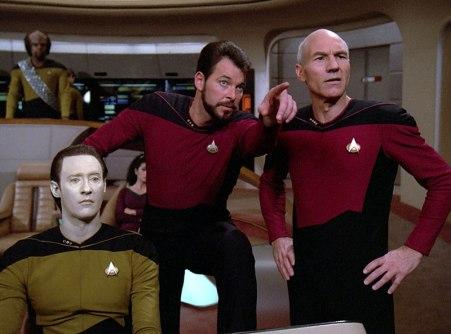 When Everyone Is A Trekkie, No One Is A Trekkie 1