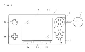 Nintendo Updates Patent For Possible Modular Controller