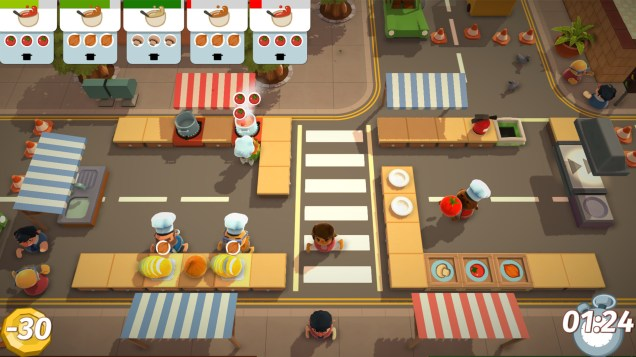 Overcooked (PC) Review 5