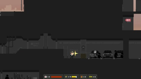 The Final Station (PC) Review 4