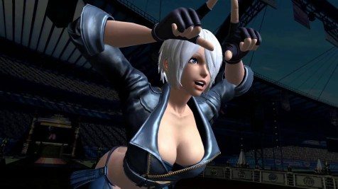 The King of Fighters XIV (PS4) Review 10