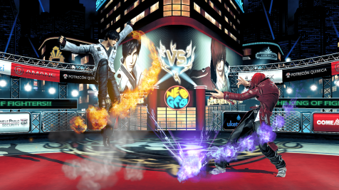The King of Fighters XIV (PS4) Review 20