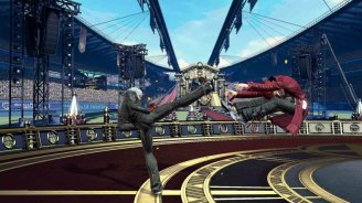The King of Fighters XIV (PS4) Review 4