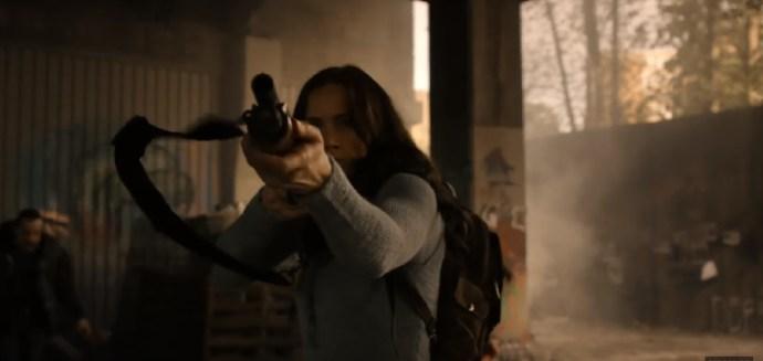 Van Helsing Pilot (TV) Review 4