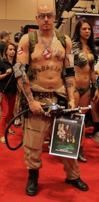 Fan Expo 2016 Cosplay Gallery 38